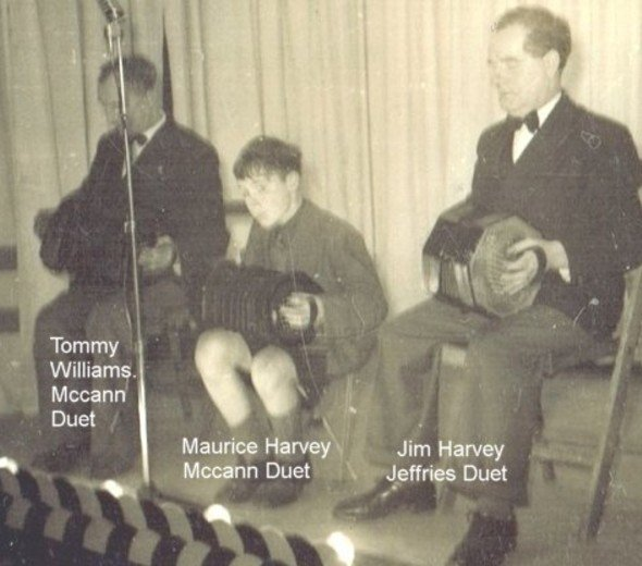 Jim Harvey Maurice an Tommy Williams 2.jpg