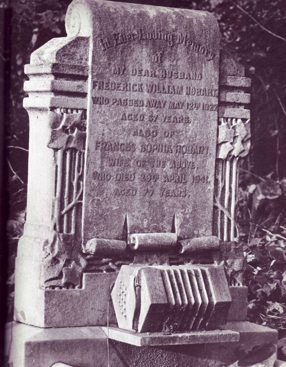 Gravestone of Frederick William Hobart + concertina.jpg