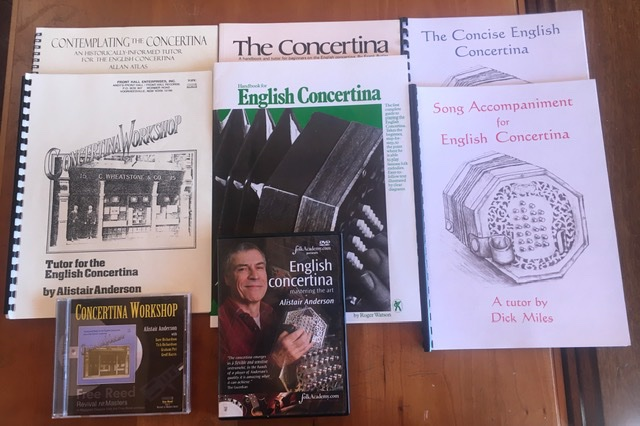 Concertina Books with dvd & cd.jpg