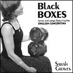 Black Boxes, Sarah Graves