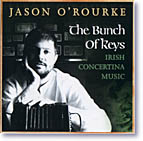 Jason O'Rourke, The Bunch of Keys