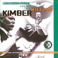 William Kimber