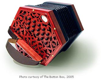 Button Box Concertina